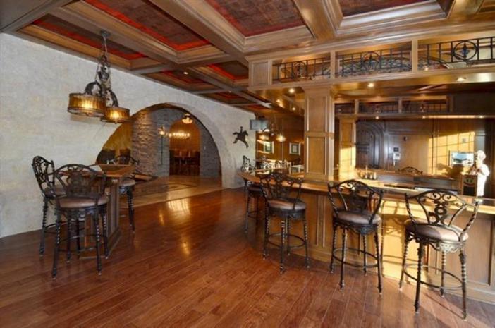 $3.9 Million Exquisite European Manor in Indian Hill Ohio 14