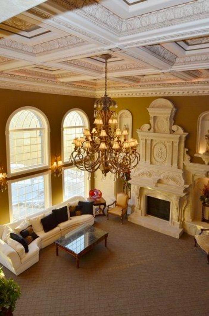 $3.9 Million Exquisite European Manor in Indian Hill Ohio 4