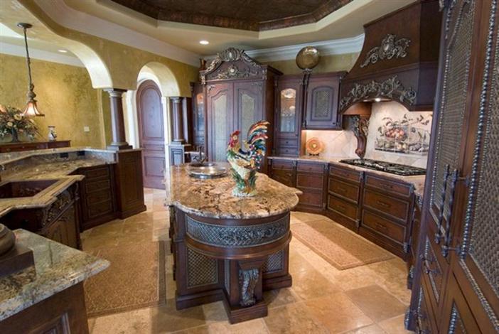 $3.9 Million Exquisite European Manor in Indian Hill Ohio 7