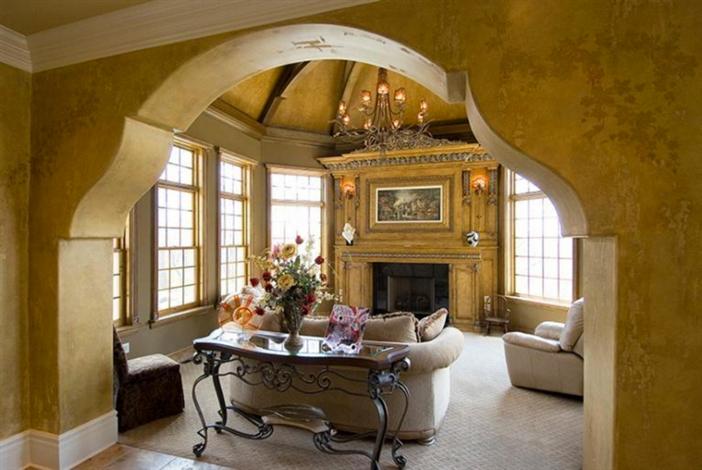 $3.9 Million Exquisite European Manor in Indian Hill Ohio 9