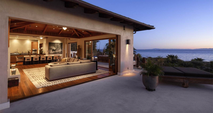 $37.5 Million Contemporary Mansion in Montecito California 10