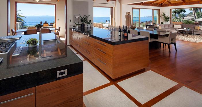 $37.5 Million Contemporary Mansion in Montecito California 13