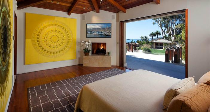 $37.5 Million Contemporary Mansion in Montecito California 14