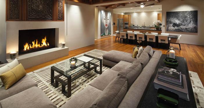 $37.5 Million Contemporary Mansion in Montecito California 9