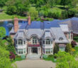 $9.9 Million Luxury Entertainer's Mansion in Alpine New Jersey 2