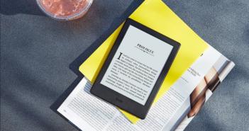 All-New Amazon Kindle E-reader