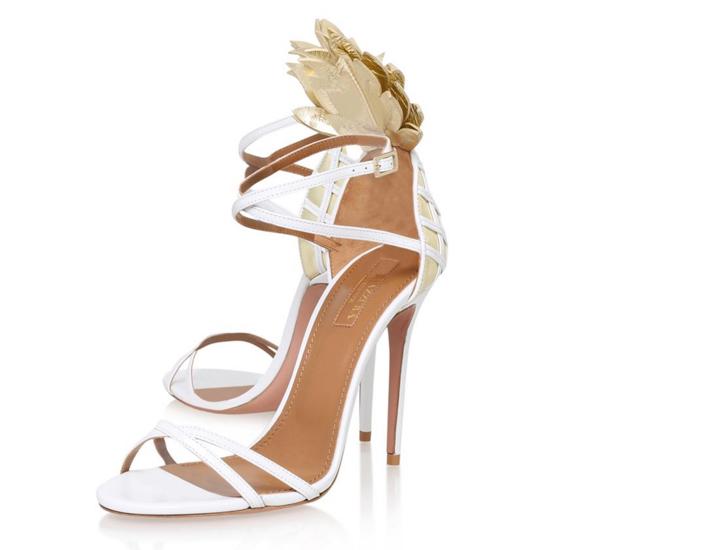 Aquazzura Pina Colada Sandal 3