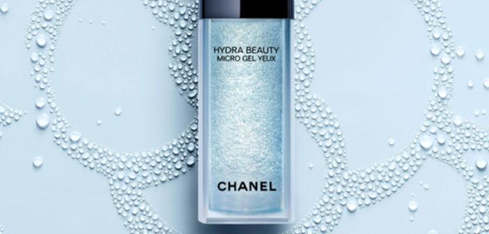 NEW Chanel Hydra Beauty Micro Gel Yeux