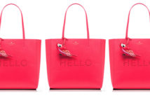 Kate Spade New York Hello Hallie Tote 4