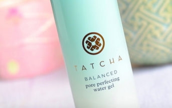Tatcha Balanced Pore Perfecting Water Gel 2