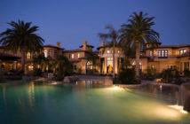 $15.9 Million Casa Piena Mansion in California 2