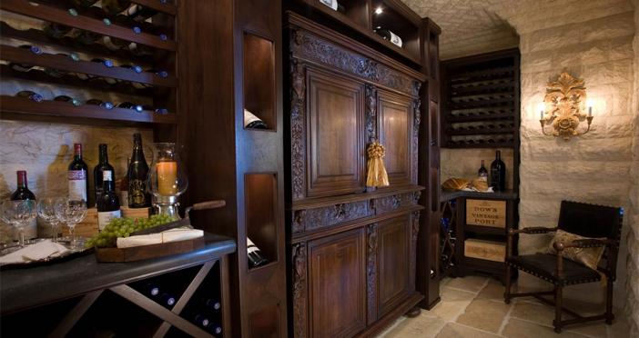 $15.9 Million Casa Piena Mansion in California 3