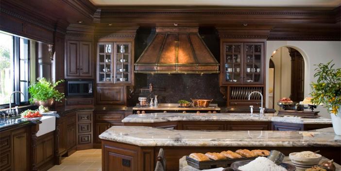 $15.9 Million Casa Piena Mansion in California 5