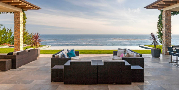 $24.9 Million Splendid Marisol Estate in Malibu California 21