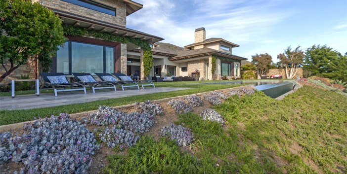 $24.9 Million Splendid Marisol Estate in Malibu California 23