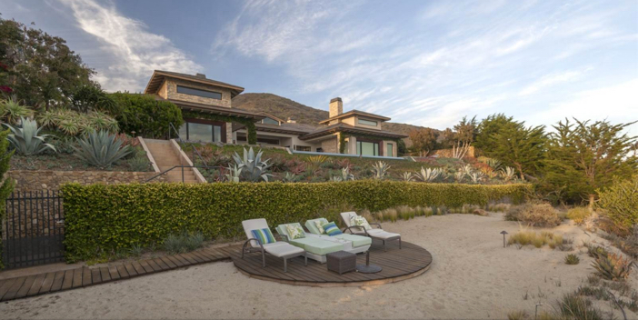 $24.9 Million Splendid Marisol Estate in Malibu California 24