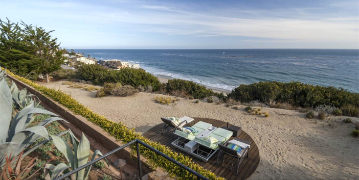 $24.9 Million Splendid Marisol Estate in Malibu California 25