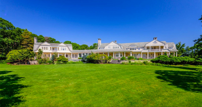 $75 Million Burnt Point Mansion in Wainscott New York 3