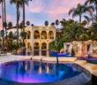 $12.9 Million Luxurious Exotic Mansion in Rancho Santa Fe California 2