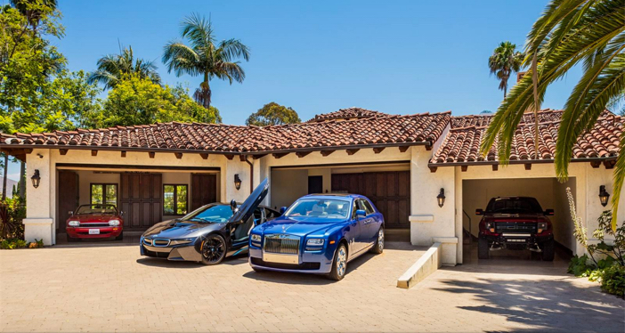 $12.9 Million Luxurious Exotic Mansion in Rancho Santa Fe California 21
