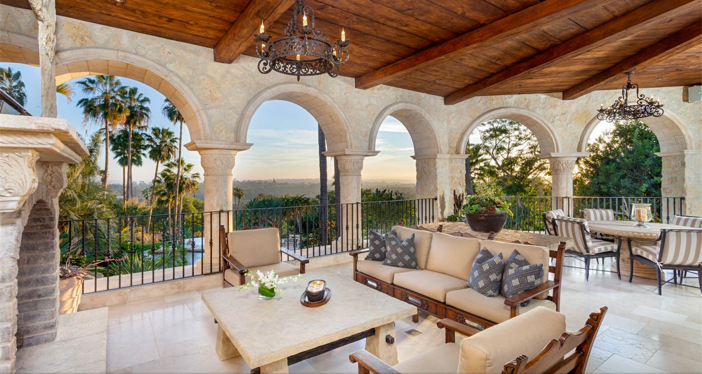$12.9 Million Luxurious Exotic Mansion in Rancho Santa Fe California 8