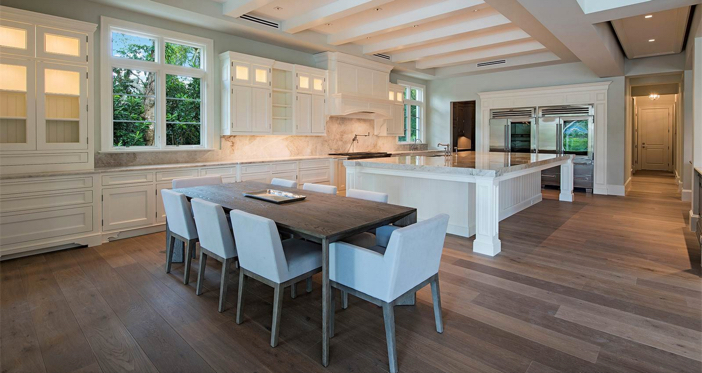 $14.5 Million Waterfront Cutlass Cove Beach Cove Estate in Naples Florida 9