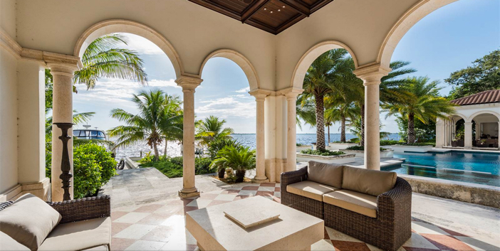 $25.5 Million Luxury Palladian Estate in Fort Myers Florida 7