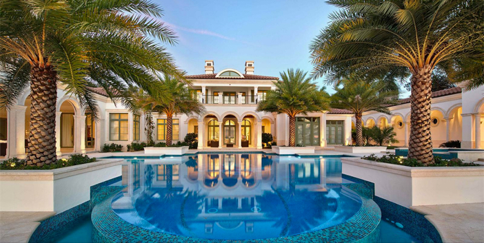 $25.5 Million Luxury Palladian Estate in Fort Myers Florida 8