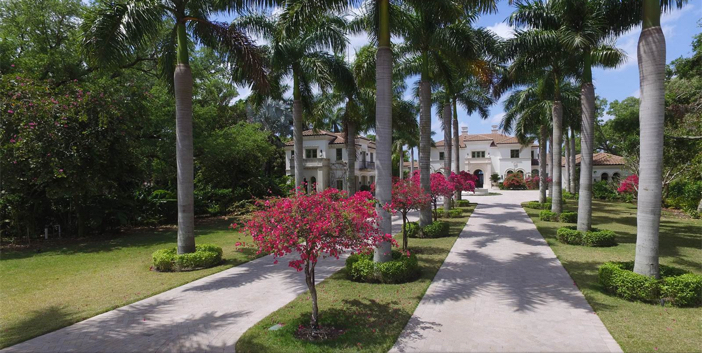 $25.5 Million Luxury Palladian Estate in Fort Myers Florida 9