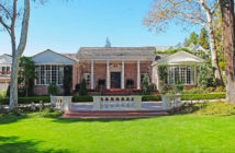 $28 Million Paul Williams Estate in Beverly Hills California 2
