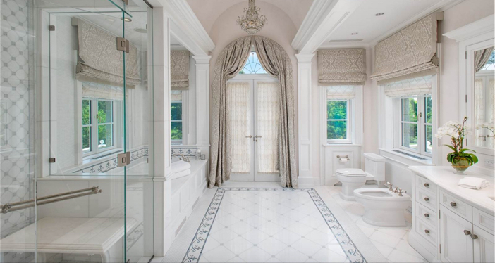 $29.5 Million Stone Georgian Mansion in Greenwich Connecticut 11
