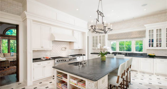 $29.5 Million Stone Georgian Mansion in Greenwich Connecticut 7