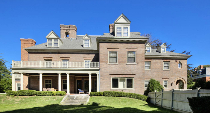 $4.1 Million Historic Commodore William Edgar House in Newport Rhode Island 3