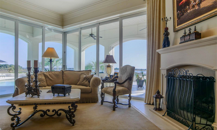 $5.2 Million Spectacular Mediterranean Revival in Wilmington North Carolina 10