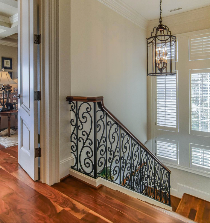 $5.2 Million Spectacular Mediterranean Revival in Wilmington North Carolina 11