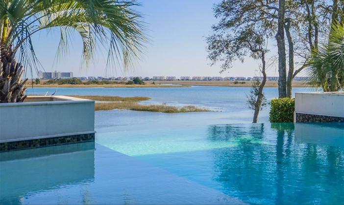 $5.2 Million Spectacular Mediterranean Revival in Wilmington North Carolina 3