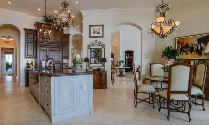 $5.2 Million Spectacular Mediterranean Revival in Wilmington North Carolina 5