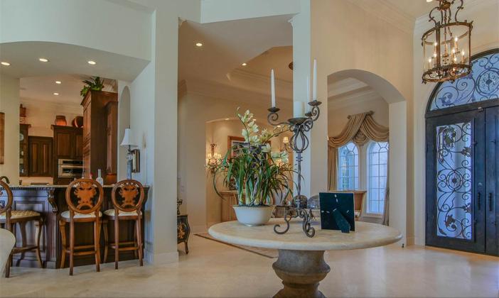 $5.2 Million Spectacular Mediterranean Revival in Wilmington North Carolina 8