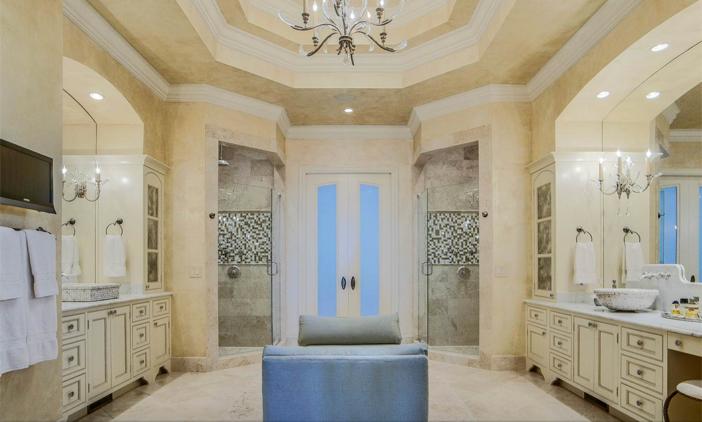 $5.2 Million Spectacular Mediterranean Revival in Wilmington North Carolina 9