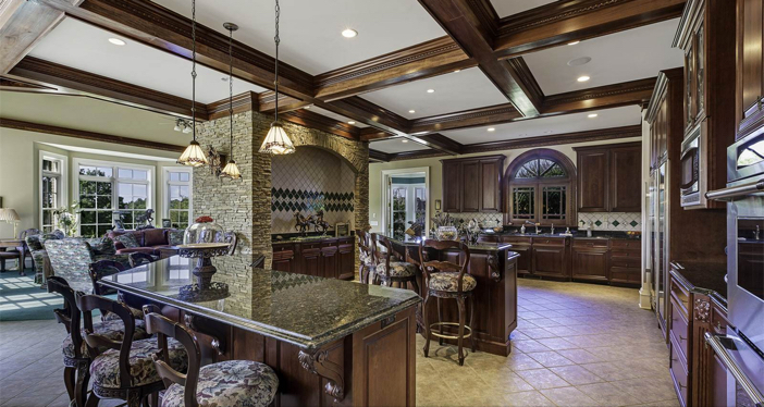 $8 Million Grand Equestrian Estate in Westminster South Carolina 10