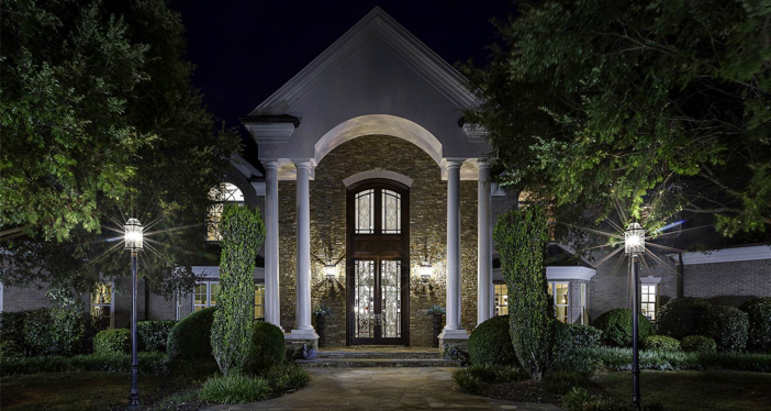 $8 Million Grand Equestrian Estate in Westminster South Carolina 5