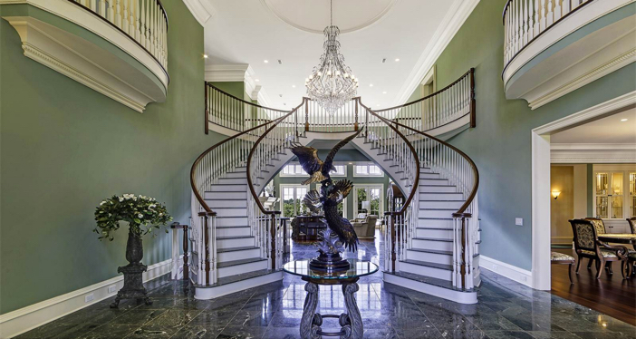 $8 Million Grand Equestrian Estate in Westminster South Carolina 6