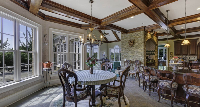 $8 Million Grand Equestrian Estate in Westminster South Carolina 7