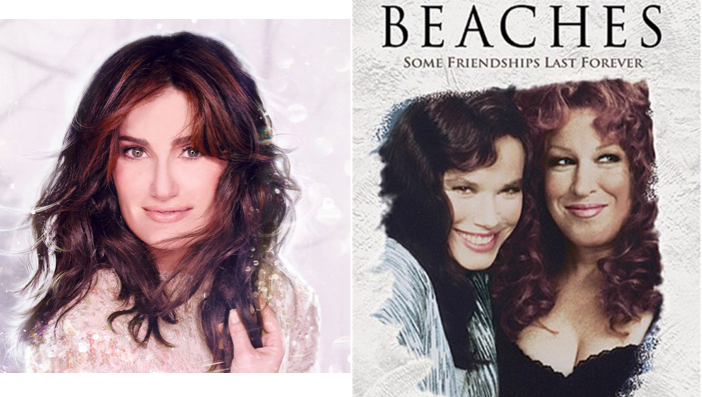 Beaches Remake with Idina Menzel