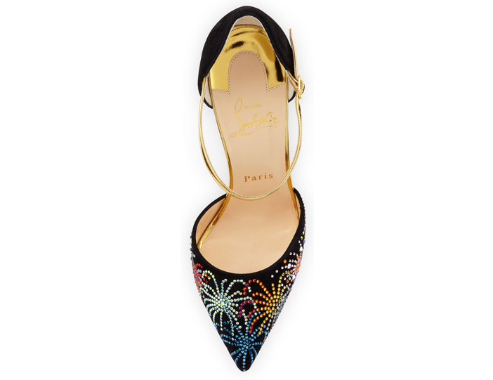 Christian Louboutin Rivierina On Fire 3