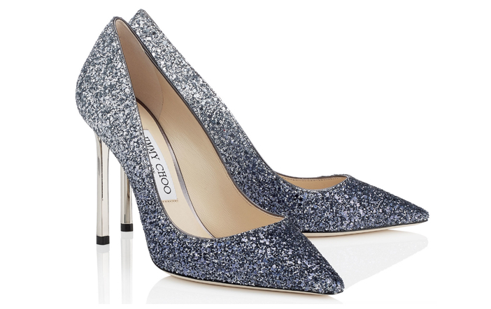 Jimmy Choo Romy 100 2