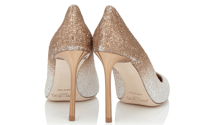 Jimmy Choo Romy 100 6