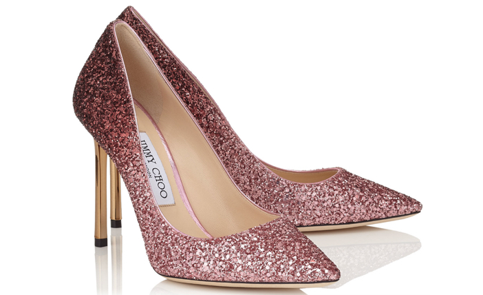 Jimmy Choo Romy 100 8