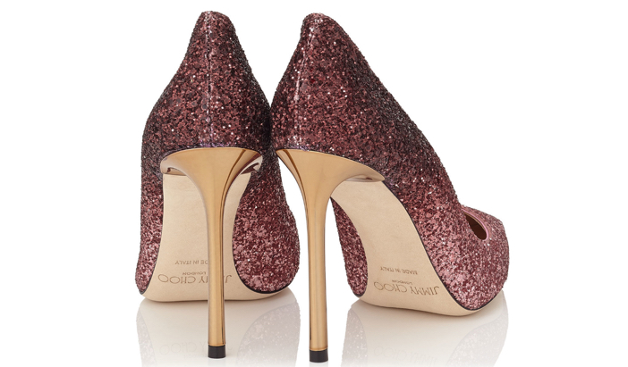 Jimmy Choo Romy 100 9
