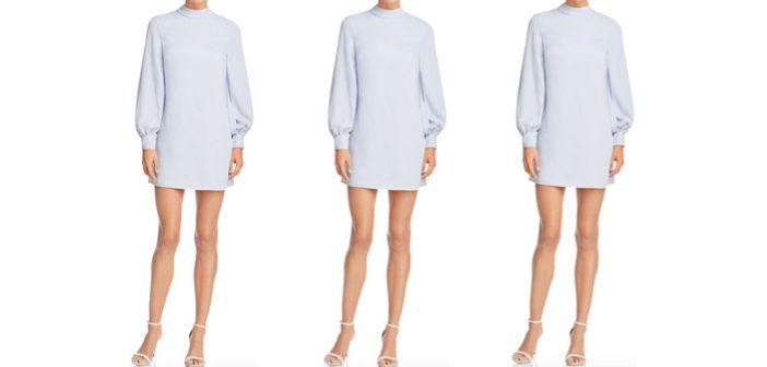 Keepsake Irreplaceable Mini Dress